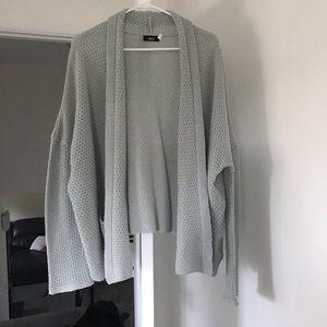 BDG Drape Sweater